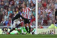 Sunderland v Liverpool 290913