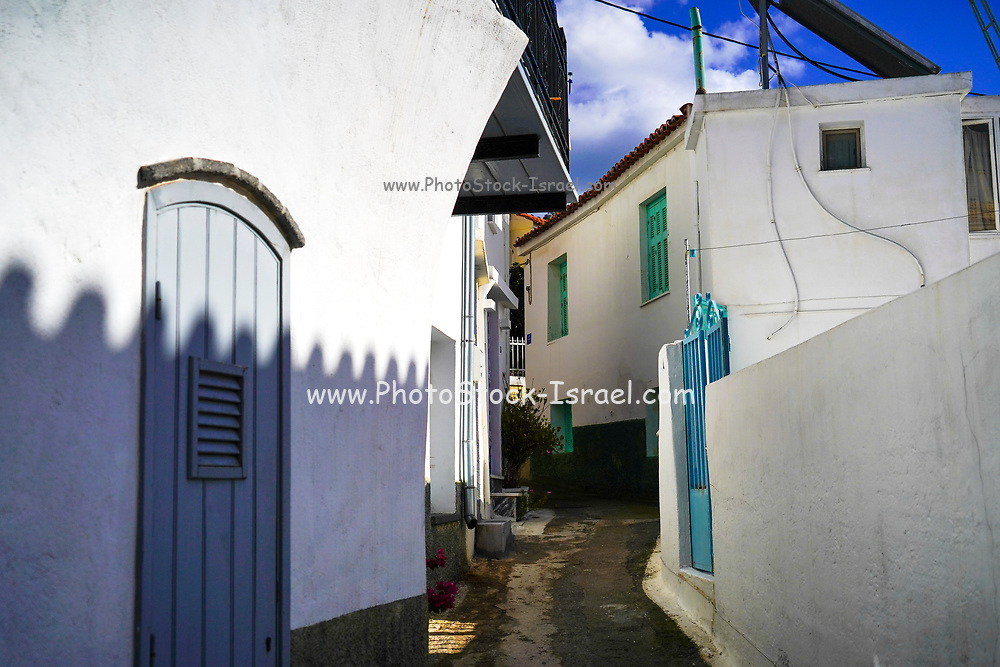 Poros is a small Greek island-pair in the southern part of the Saronic Gulf, Greece