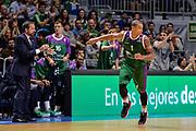 DESCRIZIONE : Eurolega Euroleague 2015/16 Group D Unicaja Malaga - Dinamo Banco di Sardegna Sassari<br /> GIOCATORE : Edwin Jackson<br /> CATEGORIA : Ritratto Esultanza<br /> SQUADRA : Unicaja Malaga<br /> EVENTO : Eurolega Euroleague 2015/2016<br /> GARA : Unicaja Malaga - Dinamo Banco di Sardegna Sassari<br /> DATA : 06/11/2015<br /> SPORT : Pallacanestro <br /> AUTORE : Agenzia Ciamillo-Castoria/L.Canu