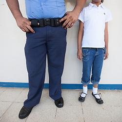 Children at risk, Nicaragua
