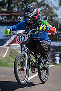 2018 UCI BMX Supercross<br /> Round 8 Santiago Del Estero (Argentina)<br /> #117 (FANTONI Giacomo) ITA