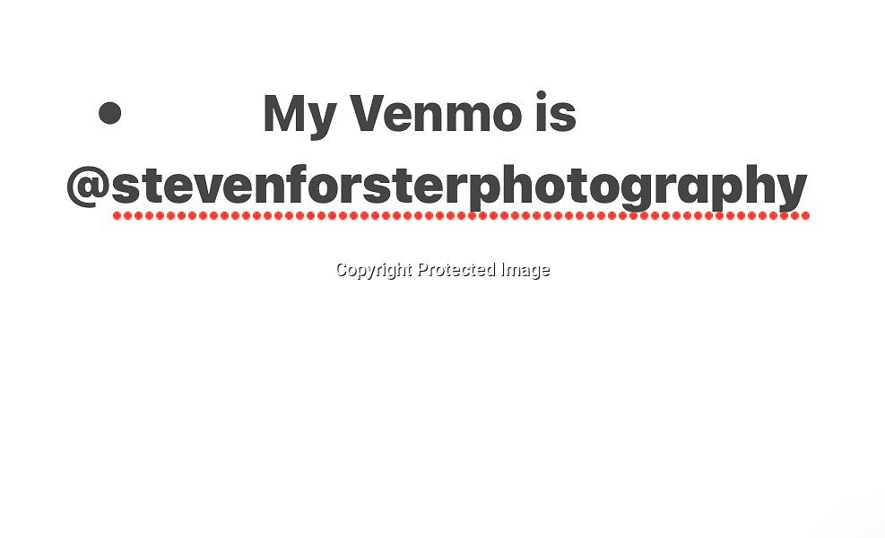 Steven Forster Venmo
