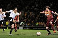 Bradford City v Colchester United 010316