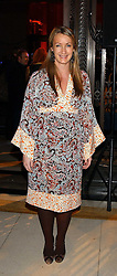 Designer ANYA HINDMARCH at the 2005 Lancome Colour Design Awards in association with CLIC Sargent Cancer Care for Children held at the Freemasons' Hall, Great Queen Street, London on 23rd November 2005.<br />NON EXCLUSIVE - WORLD RIGHTS