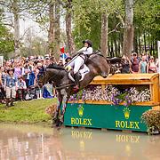 Rolex Kentucky Three-Day Event