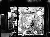 1956 Kingston's Shop, Dublin - Special for Medici Shirts