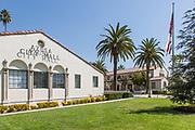 Azusa City Hall