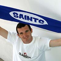 St Johnstone FC June 2006