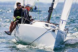 , Travemünder Woche 19. - 28.07.2019, J70 - GER 270 - JAI - Dennis MEHLIG - Württembergischer Yacht-Club e. V쇨
