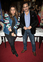 Deepshikha Deshmukh, Saif Ali Khan, World exclusive Launch of the film Jawaani Jaaneman. The event will mark the second time ever that a Bollywood film trailer has been launched outside of India and the first ever exclusive first launch in London. Grand Royale Hyde Park London. 09.01.20