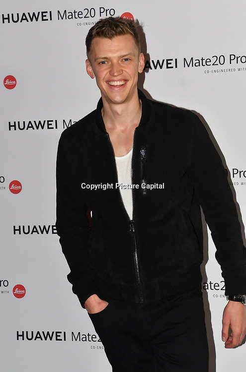Huawei - VIP celebration at One Marylebone London, UK. 16 October 2018.