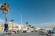 The Promenade, Marsaxlokk village