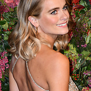 Cressida Bonas attends Evening Standard Theatre Awards at Theatre Royal, on 18 November 2018, London, UK.