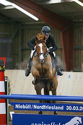 , Ladelund 24 - 26.02.2006, Quianda - Günther, Dirk⼀