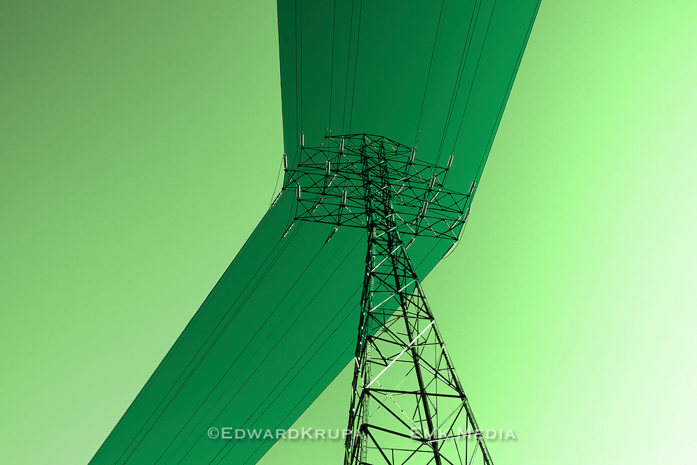 Quest for green energy.