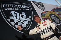 MOTORSPORT - WRC 2010 - JORDAN RALLY - 31/03 TO 03/04/2010 - DEAD SEA (JOR) - PHOTO : ANDRE LAVADINHO / DPPI - <br /> PETTER SOLBERG (NOR) - PETTER SOLBERG WRT - CITROEN C4 WRC - AMBIANCE PORTRAIT