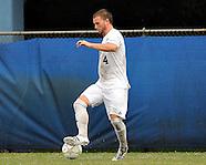 FIU Men's Soccer vs Kentucky (Oct 2 2011)