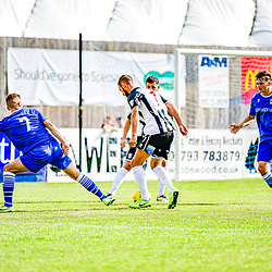 12/09/2020 Bath City Fc travel away to host Swindon Supermarine Fc at the Webbswood stadium. With recent manager Jerry Gill  recently signing a new deal taking his role until 2022. Another signing for the romans is ex Swindon Town Will Henry. As Swindon Supermarine are now coming to the end of their pre season friendlies in preparation of the start of the league next week. Lee Marshall signing a second stint at the club for the new season and should be a good challenge playing against  his old club Bath City. A tough game for marine but kept their form well against a higher league team pushing for promotion. A high paced game from the start but Tom Smith scores in the 60th minute, Under pressure from the bath side see a home goal from the marine side Joe Sheppard the battle continued through the game and see skipper Liddiard beat the keeper final score 2-1 to Bath City