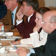 Algemene Beschouwingen 1999 gemeente Huizen, Jaap Kos en mede raadsleden