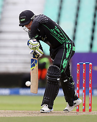Morne van Wyk (captain) of Hollywoodbets Dolphins during the T20 Challenge cricket match between the Hollywoodbets Dolphins and VKB Knights  at the Kingsmead stadium in Durban, KwaZulu Natal, South Africa on the 11 Dec 2016<br /> <br /> Photo by:   Steve Haag / Real Time Images