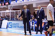 DESCRIZIONE : Brindisi  Lega A 2015-15 Enel Brindisi Dolomiti Energia Trento<br /> GIOCATORE : Maurizio Buscaglia<br /> CATEGORIA : Allenatore Coach Before Pregame<br /> SQUADRA : Dolomiti Energia Trento<br /> EVENTO : Lega A 2015-2016<br /> GARA :Enel Brindisi Dolomiti Energia Trento<br /> DATA : 25/10/2015<br /> SPORT : Pallacanestro<br /> AUTORE : Agenzia Ciamillo-Castoria/M.Longo<br /> Galleria : Lega Basket A 2015-2016<br /> Fotonotizia : Enel Brindisi Dolomiti Energia Trento<br /> Predefinita :