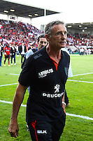 Guy Noves - 30.05.2015 - Toulouse / Oyonnax - Barrages Top 14<br />