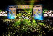 Wu-Tang Clan - Bumbershoot 2014