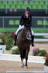 Dujardin Charlotte, GBR, Valegro<br /> Olympic Games Rio 2016<br /> © Hippo Foto - Dirk Caremans<br /> 12/08/16