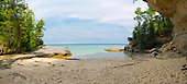The Cove, Pictured Rocks National Lakeshore