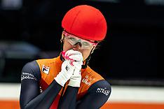 20210306 NED: ISU World Short Track speed skating Championships, Dordrecht