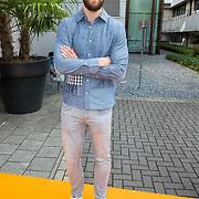 NLD/Hilversum/20180828 -  Persviewing nieuw tv-seizoen NPO, Henry Schut