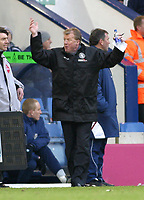 Photo: Dave Linney.<br />West Bromwich Albion v Middlesbrough. The Barclays Premiership. 26/02/2006      Middlesbrough's boss   .Steve McClaren