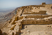 Israel, Massada The Northern Palace