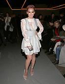 Zimmermann - Front Row & Backstage - Fall New York Fashion Week