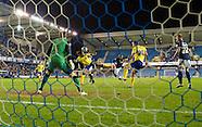 Millwall v Wigan Athletic 140415