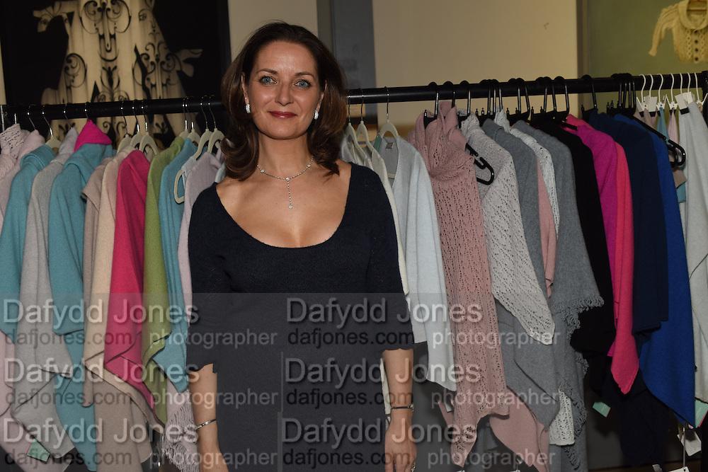 ELAINE MADIGAN;  The Arthur Cox Irish Fashion Showcase 2015,  Irish based designers chosen to be part of this year's Arthur Cox Irish Fashion Showcases The Mall Galleries, London. 13 May 2015.