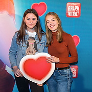 NLD/Amsterdam/20181208 - Premiere Ralph Breaks the Internet, Lois Beekhuizen