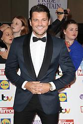 Mark Wright, Pride of Britain Awards, Grosvenor House Hotel, London UK. 28 September, Photo by Richard Goldschmidt /LNP © London News Pictures