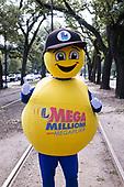 Louisiana Lottery commercial photoshoot