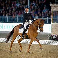 Freestyle Dressage - 2017 Royal Windsor Horse Show