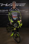 Romain Mahieu (FRA) Chase Bicycles