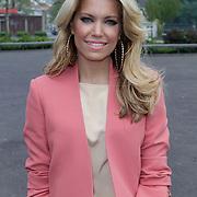 NLD/Amsterdam/20120503 - Lancering Rafael Magazine, Sylvie van der Vaart - Meis