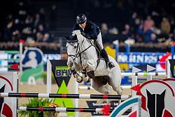 Anthonissen Bart, BEL, Mr Blue C<br /> Jumping Mechelen 2019<br /> © Hippo Foto - Dirk Caremans<br />  27/12/2019