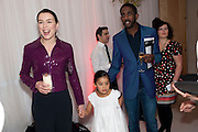 OLIVIA WILLIAMS; RASHAN STONE, English National BalletÕs annual pre-show party at the St. Martin's Lane hotel before a performance of the Nutcracker at the Coliseum. 15 December 2010. <br />  -DO NOT ARCHIVE-© Copyright Photograph by Dafydd Jones. 248 Clapham Rd. London SW9 0PZ. Tel 0207 820 0771. www.dafjones.com.<br /> OLIVIA WILLIAMS; RASHAN STONE, English National Ballet's annual pre-show party at the St. Martin's Lane hotel before a performance of the Nutcracker at the Coliseum. 15 December 2010. <br />  -DO NOT ARCHIVE-© Copyright Photograph by Dafydd Jones. 248 Clapham Rd. London SW9 0PZ. Tel 0207 820 0771. www.dafjones.com.