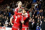 Queens Park Rangers v Middlesbrough 010416