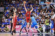 DESCRIZIONE : Campionato 2014/15 Dinamo Banco di Sardegna Sassari - Olimpia EA7 Emporio Armani Milano Playoff Semifinale Gara3<br /> GIOCATORE : Nicolo Melli<br /> CATEGORIA : Rimbalzo Controcampo<br /> SQUADRA : Olimpia EA7 Emporio Armani Milano<br /> EVENTO : LegaBasket Serie A Beko 2014/2015 Playoff Semifinale Gara3<br /> GARA : Dinamo Banco di Sardegna Sassari - Olimpia EA7 Emporio Armani Milano Gara4<br /> DATA : 02/06/2015<br /> SPORT : Pallacanestro <br /> AUTORE : Agenzia Ciamillo-Castoria/L.Canu