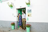 062920 Spanish Royals Tour - Andalucia (Cordoba)