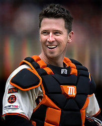 Buster Posey, 2019