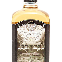 Mi Casa Tequila Añejo -- Image originally appeared in the Tequila Matchmaker: http://tequilamatchmaker.com