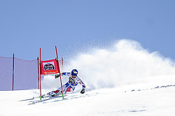 March 16, 2019 - El Tarter, Andorra - Alexis Pinturault of France Ski Team, during Men's Giant Slalom Audi FIS Ski World Cup race, on March 16, 2019 in Soldeu, Andorra. (Credit Image: © Joan Cros/NurPhoto via ZUMA Press)